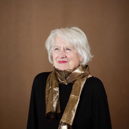 professional photo of Joan Lockwood