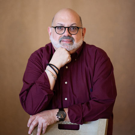 professional photo of Joseph Virjan