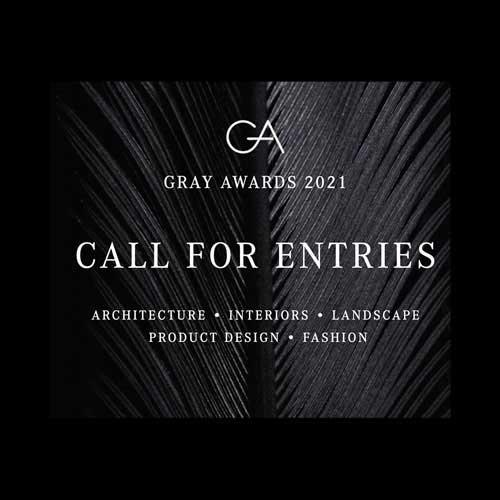 Gray Awards Banner
