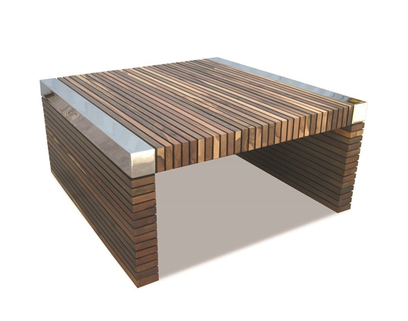 Argilla Coffee Table
