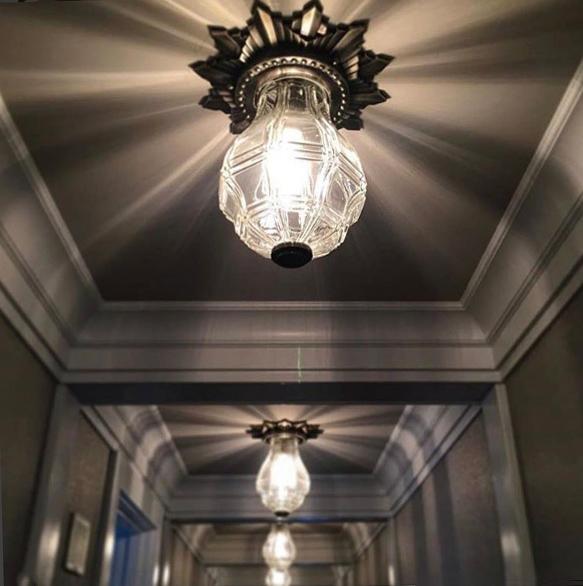 Trammell Gagne Boyd Lighting