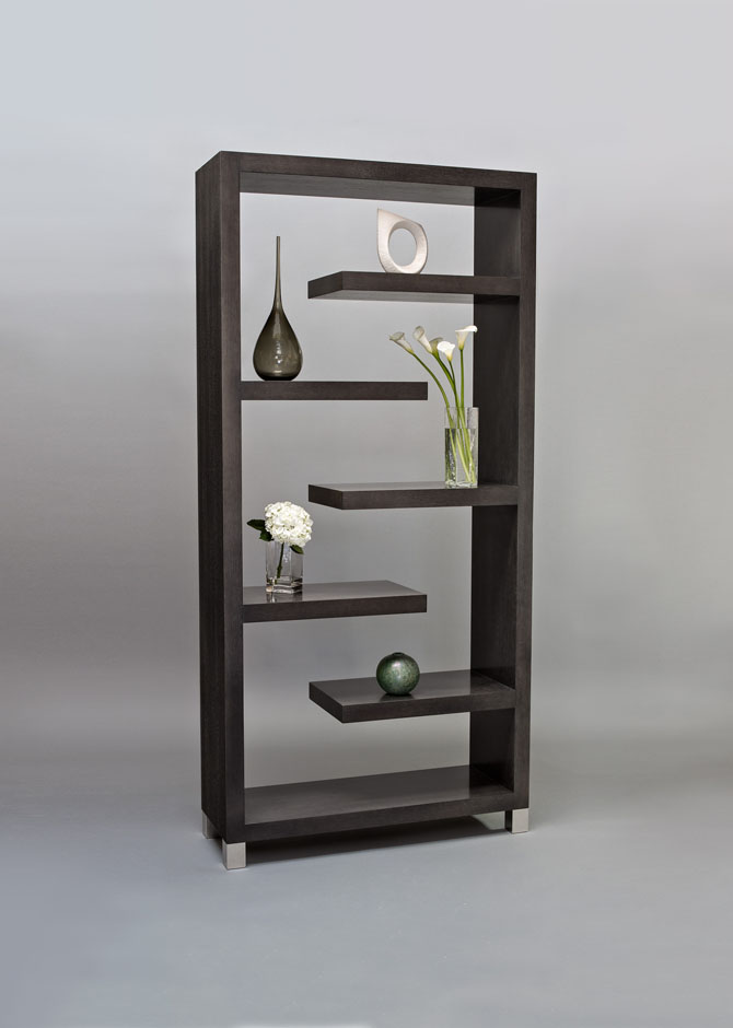 Cantilever Etagere