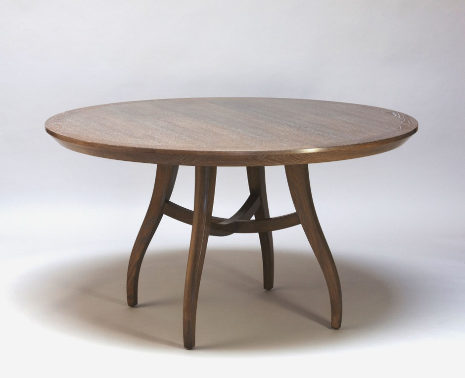 Clarion Round Dining Table